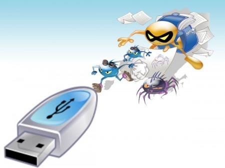 Contro il malware delle USB arriva il tool gratuito di G Data