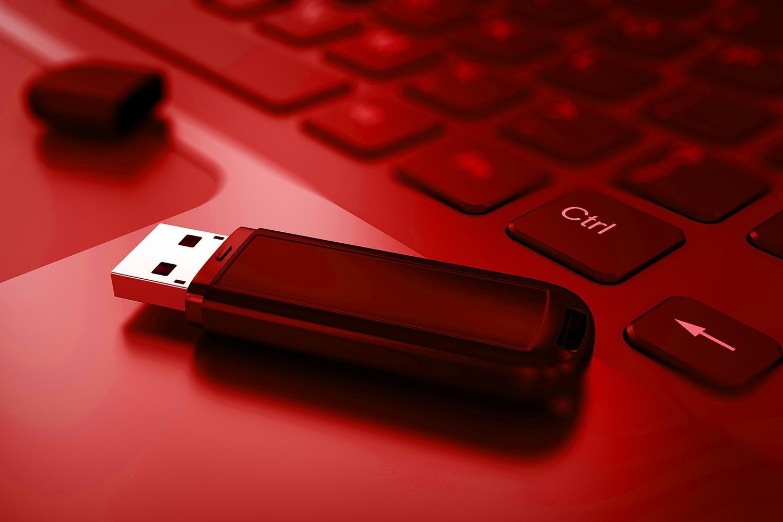 BadUSB, nuovo attaccato per mezzo di periferiche USB