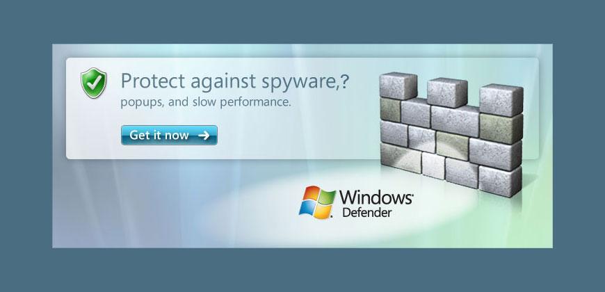 Sempre al sicuro e protetti con Windows Defender