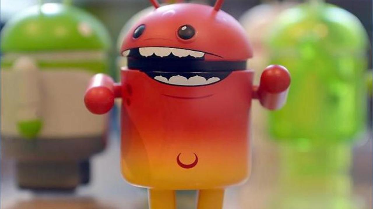 Android, grave vulnerabilità sui dispositivi pre-KitKat