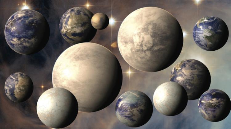 Google, l'IA scopre nuovi pianeti