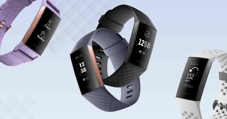 Fitbit, Polar e Suunto: le top offerte di Natale per chi cerca un Fitness Tracker