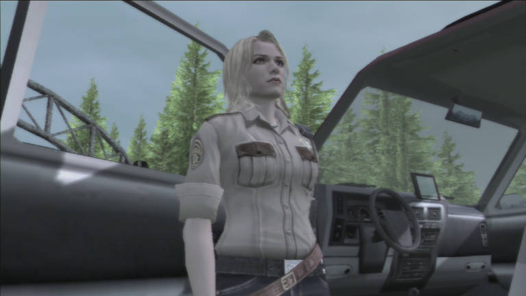 Deadly Premonition 2, lo sviluppo procede: è già versione giocabile