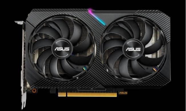 Dual GeForce GTX 1660 Super Mini, una piccola scheda per il nuovo Intel NUC