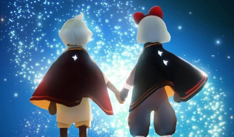 Sky Children of the Light arriverà su tutte le console e avrà il cross-play