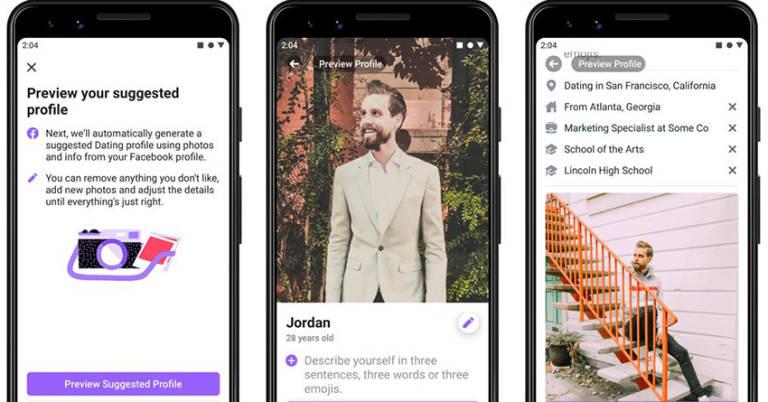 Facebook Dating, la questione privacy blocca l'arrivo in Europa