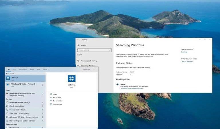 Windows Search non funziona? Ecco come risolvere