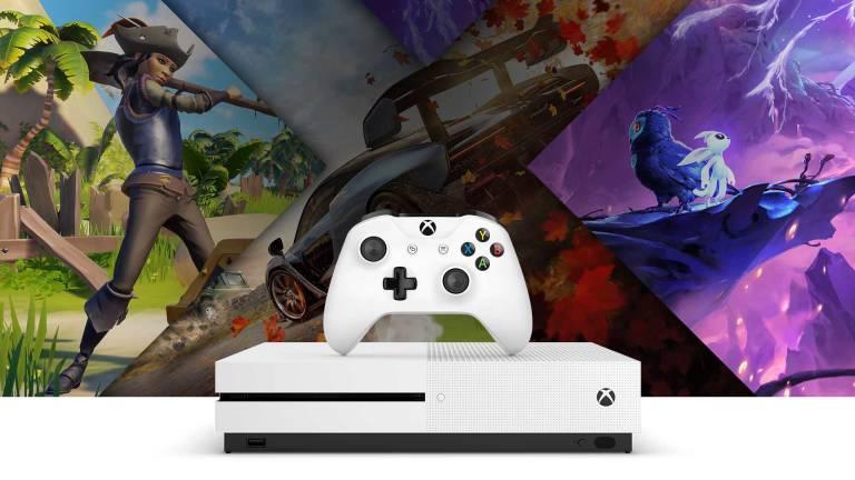 Xbox One X: ecco la nuova edizione limitata in collaborazione con il marchio Jordan