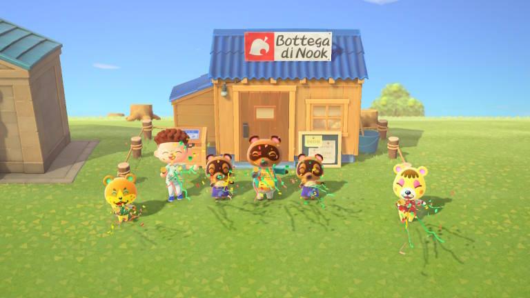 Animal Crossing: i fan danno l'addio a New Leaf