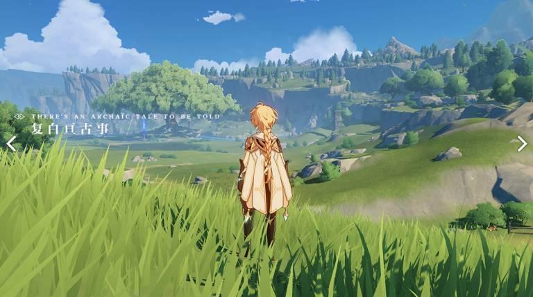 Genshin Impact: la casa editrice miHoYo rivela alcune nuove informazioni sul gioco