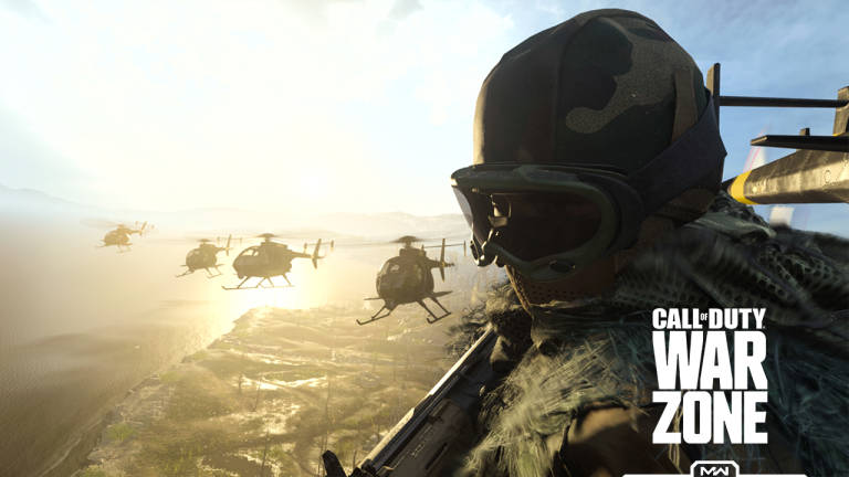 Call of Duty Warzone: segnalati problemi di cross play
