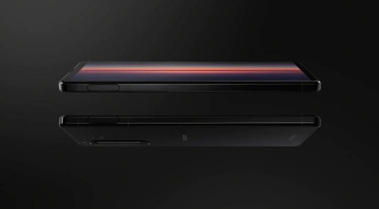 Xperia 1 II, sensori fotografici Sony e Samsung e memoria UFS 3.0