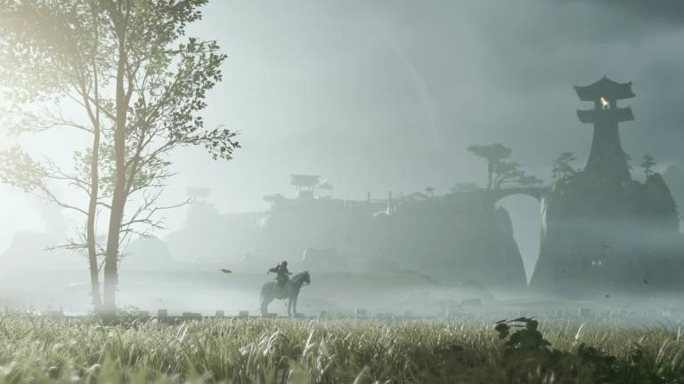 Ghost of Tsushima torna a mostrarsi in un breve trailer