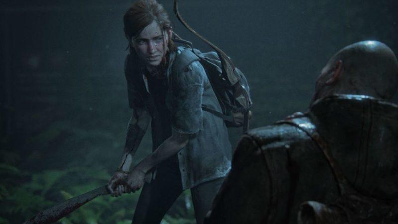 The Last of Us 2: minacce di morte per l'interprete di Abby