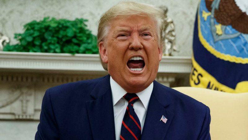 Donald Trump ha in mente di bloccare TikTok negli USA, scoppia la polemica